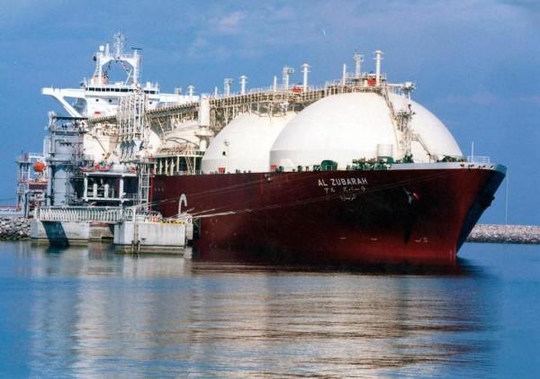Мировая газовая война XXI века: кого Катар собрался выбить с рынка - Россию или кого-то другого?