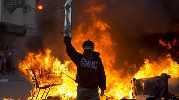 Хаос в США не остановить: говорю это вам, как инженер