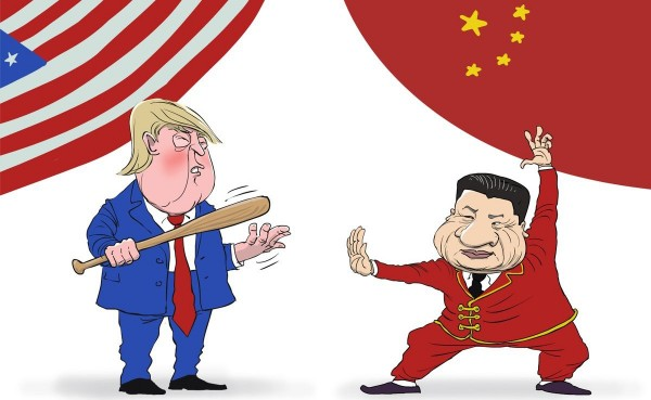 Отключение Китая от SWIFT: а что будет, если это все-таки случится?