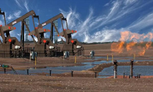 Газовые войны XXI века: Американский газ не нужен даже американцам