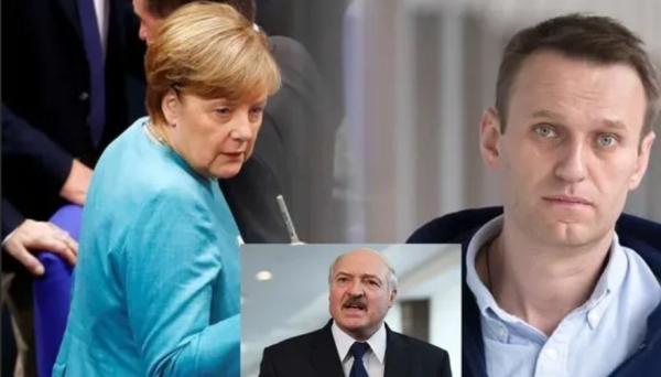 Отравление Навального и геополитика: только под этим углом все становится на