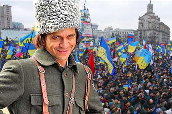 Выборы 2020: Гуляй-поле под названием Украина