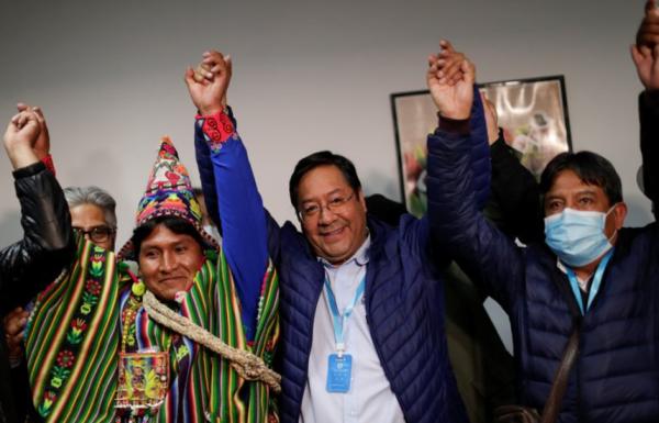 Мир Сегодня с Юрием Подолякой: Боливия – очередное геополитическое поражение США
