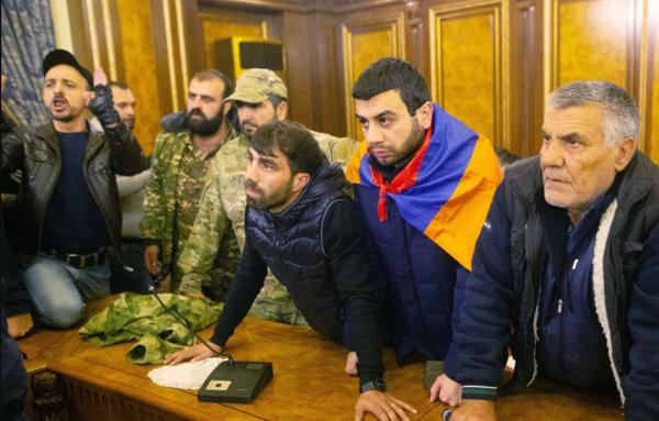 Война в Карабахе 2020 - подведение итогов: Что ждет Армению?