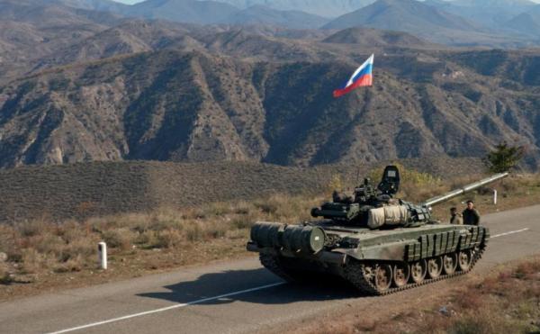 Юрий Подоляка: Нагорный Карабах через 5 лет – каким он будет