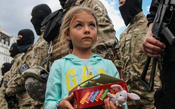 «Карабах» на Донбассе (Часть 2) – Гражданская или не гражданская война?