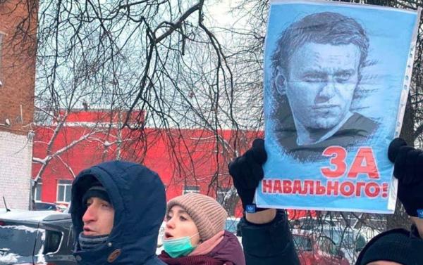 Протесты Навального – в чем их опасность для власти: чего ждать 23.01.21, а