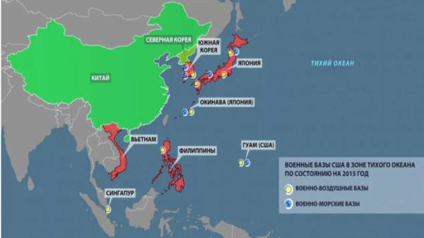Большая Евразия против Pax Americana: мировая гибридная война 2020-х - «на