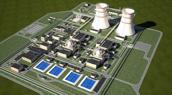 «Что нам стоит блок построить»: 4 блока в год - Большой атомный рывок России