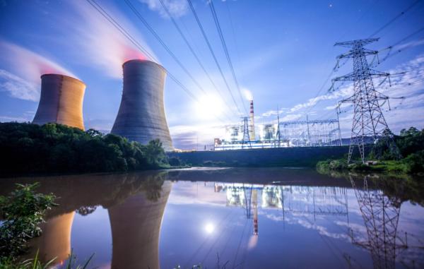 РосАтом - атомная «игла» России: план такой - к 2030 году обогнать «Газпром», а