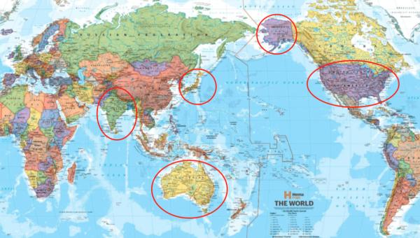 «Войну» против Китая никто не отменял: Вашингтон и азиатское НАТО (QUAD)