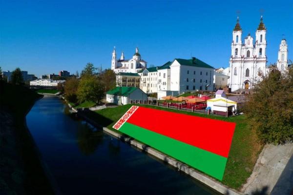 Беларусь вчера-сегодня-завтра: Юрий Подоляка-Ксения Лебедева