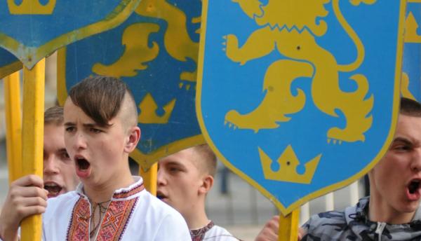 Что показали «довыборы в Раду»: единая Украины – это миф