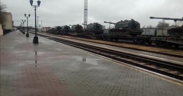 «Война на Донбассе» - быть или не быть: прогноз на апрель 2021 года