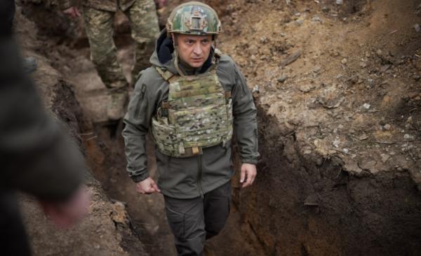 Донбасский гамбит США: Вашингтон готов пожертвовать Украиной ради «достижения
