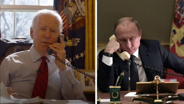 Вашингтон дрогнул и совершил ошибку: о чем говорит звонок Байдена Путину