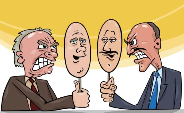 Дипломатическая война против России, как часть большой гибридной войны Москвы и