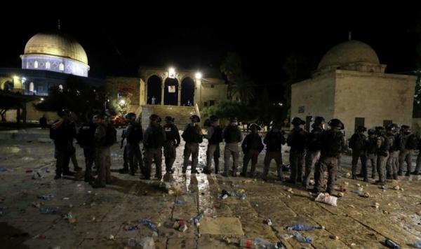 Иерусалим-Газа: как ради собственного спасения Нетаньяху устроил в Израиле