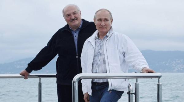 Итоги переговоров в Сочи – 2: что «сдал» Лукашенко Путину «за кредит» и новые