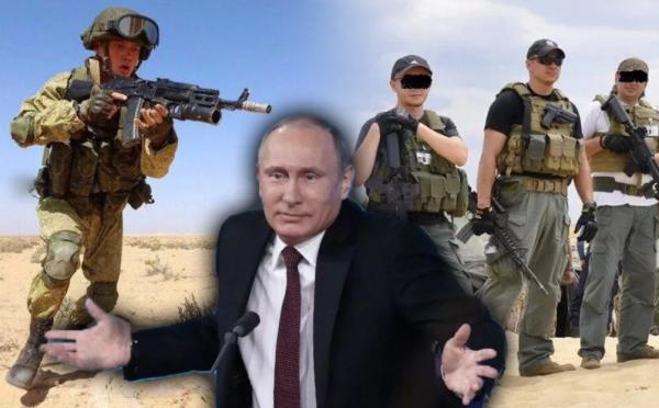Колониальные войны XXI века: как российские ЧВК выгоняют французов из Африки