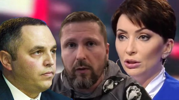 Война «соратников»: Шарий-Портнов-Лукаш – что стоит за борьбой бывших друзей
