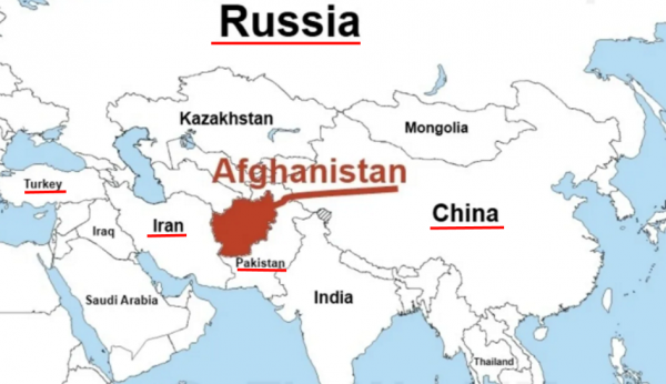 Афганистан после США: Россия, Турция, Иран – почему талибы будут вести себя