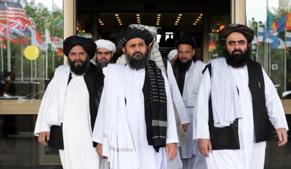 Война в Афганистане: дипломатическое наступление Талибана – как талибы хотят