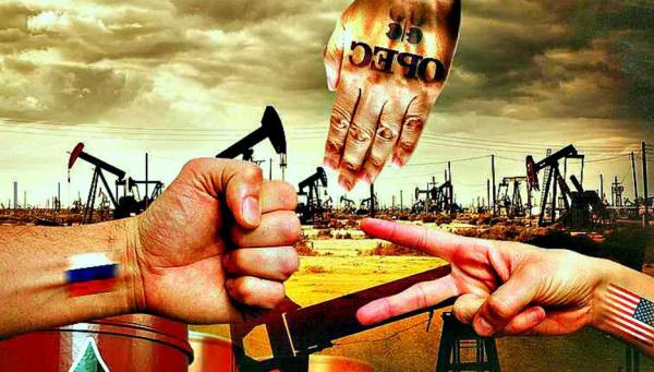 Нефтяная война - соглашение ОПЕК+: в России главную задачу по выдавливанию США