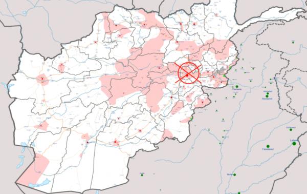 Афганистан сегодня (обстановка на 20 июля 2021 год): как талибы могут одним