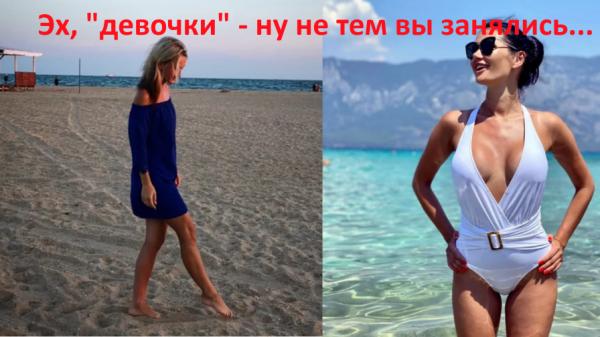 «Пророссийскость» нынче не в моде или почему Светлана Крюкова назвала День