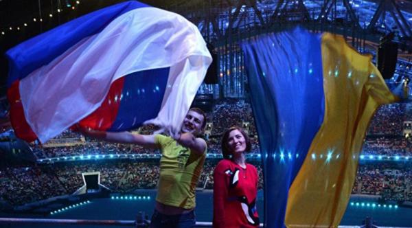 Украинцы и русские–один народ: почему украинская молодежь относится к России