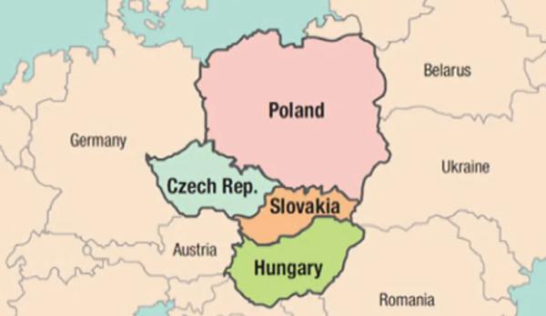К концу 2020-х страны Восточной Европы могут покинуть ЕС: Ничего личного –