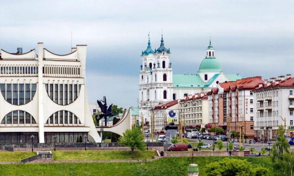 Гродно 30 августа: Внеплановая встреча - о Беларуси и не только