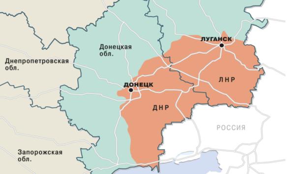 «Объединение» Донбасса: предвыборная бутафория или проблески здравого смысла?