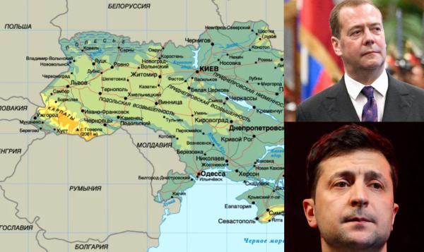 Статья Медведева – нехорошее предзнаменование для Киева: в таком тоне Москва с