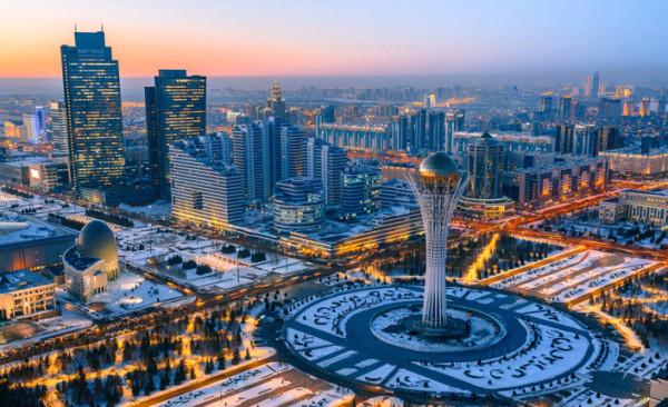 О «дичи» и «средневековье» современного мира: Город Нурсултан, Сталинград и