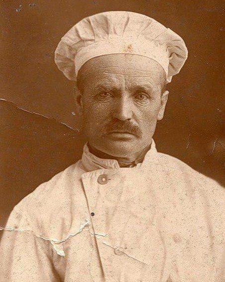 О настоящем героизме: пекарь-герой
