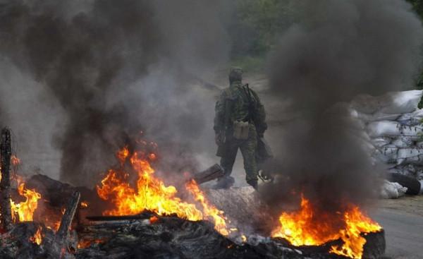 Когда окончится война на Донбассе (чего ждать от встречи 9 декабря во Франции)