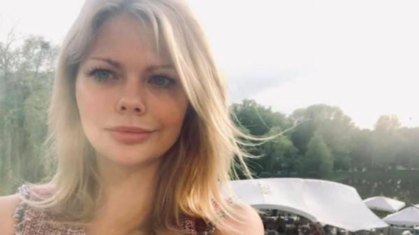 О чем говорит пресс-конференция героини секс-скандала Клитиной