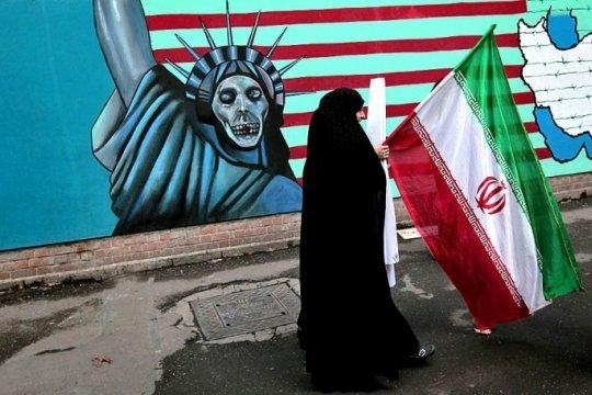Иран-США: быть или не быть новой войне