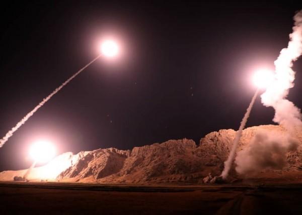Ответный удар Ирана: пока все похоже на договорняк