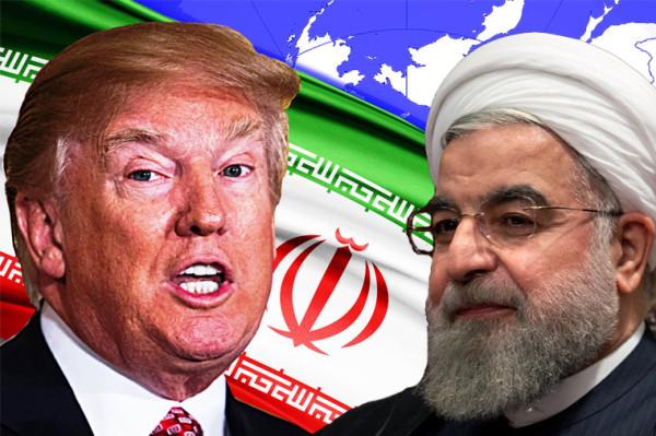 Иран-США: за 12 часов они прошли путь от ненависти к почти любви