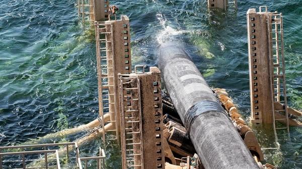 Как «Газпром» будет достраивать «Северный поток-2»