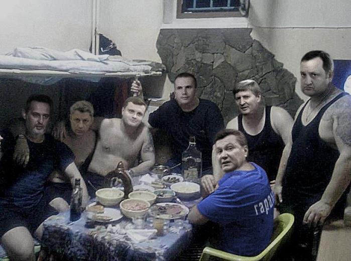 Вася боксер криминальный авторитет фото