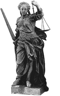 картинки богиня правосудия фемида
