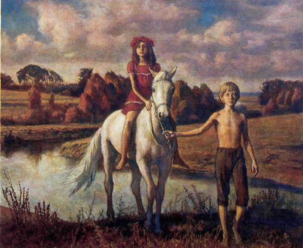 Евгений Клейменов_Август_1991