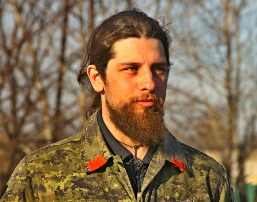 """Бразильцу, воевавшему в Донбассе на стороне ДНР"""", отменили приговор в Украине"""