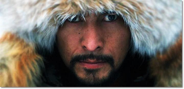 фото Монгол великий Чингисхан...