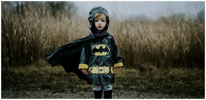 Картинка Каких героев выбирают наши дети