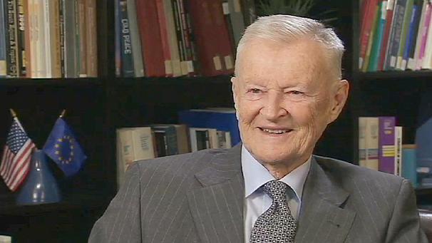 Bzezhinski